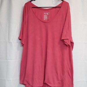 Terra & Sky 3X Pink TShirt